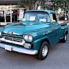 1958 Chevrolet Apache Step Side pick up
