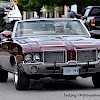 1972 Cutlass Oldsmobile convertible