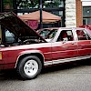 1984 Grand Marquis