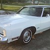 1976 Chrysler New Yorker Brougham 4DHT