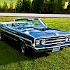 1969 Ford Torino GT Convertible