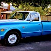 1968 Chevy C10 Pick Up