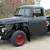 1948 Chevrolet Rad Rod Pickup Truck