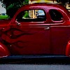 1938 Plymouth P5 Business Coupe